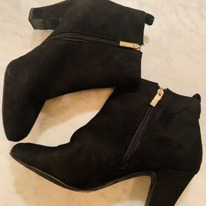 BCBG *Great Condition* Bootie Size 10